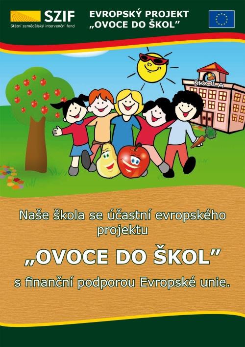 OvoceDoSkol
